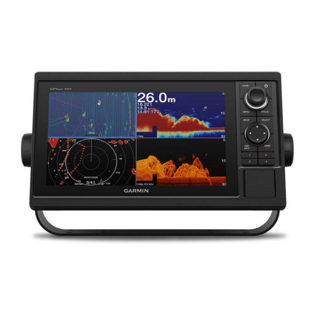 GPS e Sonar / ChartPlotter Garmin GPSMAP 1022xsv (s/ Transducer)
