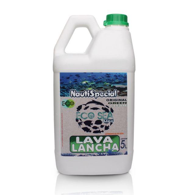 Lava Lancha Original Clean EcoSea NautiSpecial - 5 litros