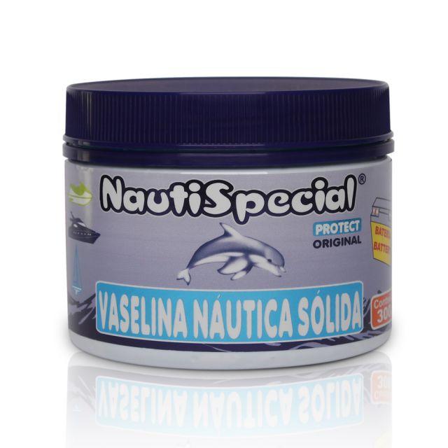 Vaselina Sólida NautiSpecial - Protect - 300 g