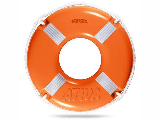 Boia Circular Classe II - 50 cm - Ativa - Homologado