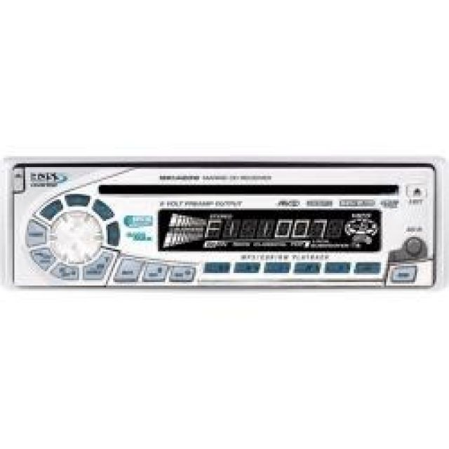 CD/MP3 Player Marinizado Boss Marine - MR1420W