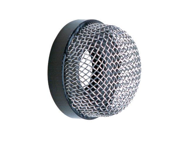 Filtro de Tela / Grade de Proteção p/ Viveiros de Isca - Uso Náutico - Conexão 1 pol.